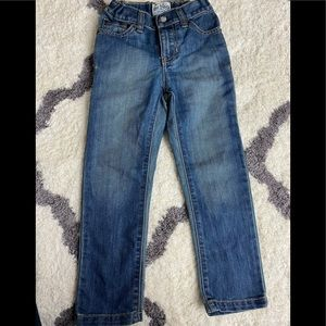 NWOT The Children's Place Boys Jeans
